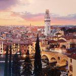 Verona – amazing town
