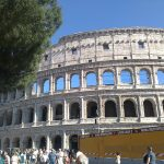 Rome – a miracle which is preserved to this day