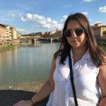 Florence-a paradise on earth? Weronika Ostoja Erasmus+