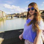 Diana Leszczynska – My trip to Florence