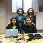 My experience with Cittandinanza Attiva – Diana Leszczynska