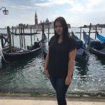 Venice-the sky on Earth ? Erasmus+ Weronika Ostoja