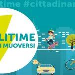 #Mobilitime: è tempo di muoversi! Si parte dalla consultazione sulla mobilità sostenibile