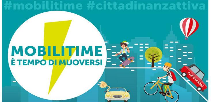 Consultazione civica mobilità sostenibile