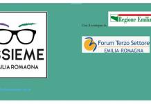 Sportello consulenza associazioni Assieme in Emilia-Romagna