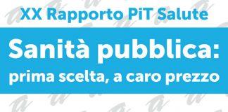 XX Rapporto PIT sanità pubblica