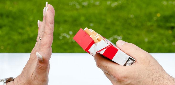 AUSL Modena - Smettere di fumare, ripartono i corsi Ausl