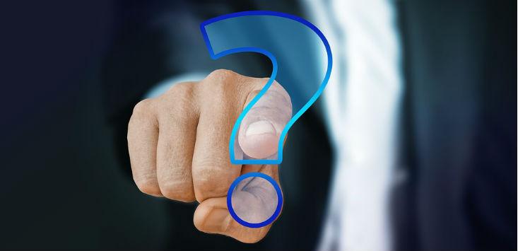 domande sulla salute un nuovo sito