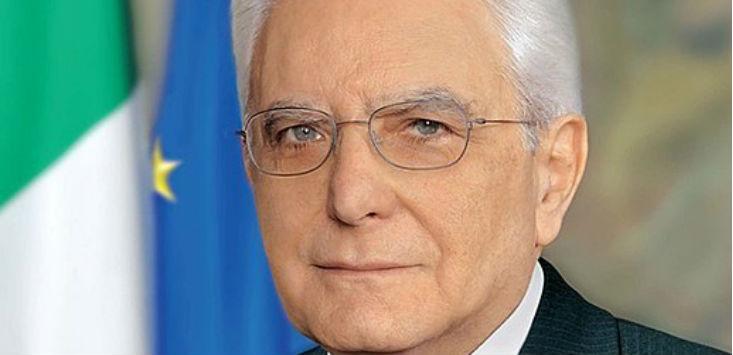 Messa in stato d'accusa Presidente Mattarella