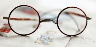 Raccolta occhiali Castelfranco Emilia