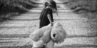 violenze sui bambini cosa sapere