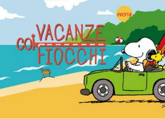 Sicurezza stradale, campagna Vacanze coi Fiocchi 2018