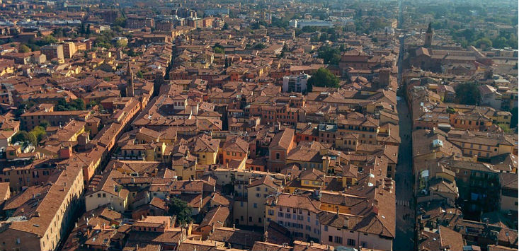 progetto di riorganizzazione sanità Bologna