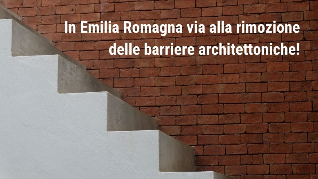 barriere architettoniche emilia romagna