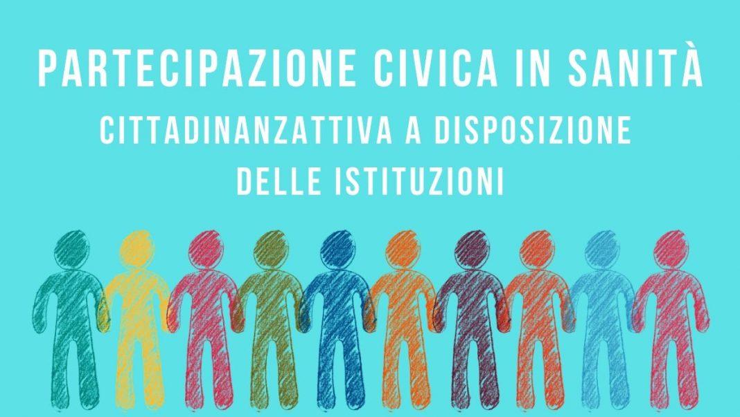 partecipazione civica in sanità