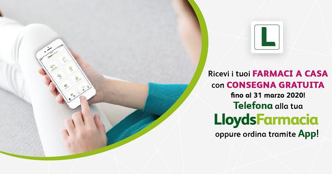 #consegnagratuitafarmaciConsegna gratuita farmaci