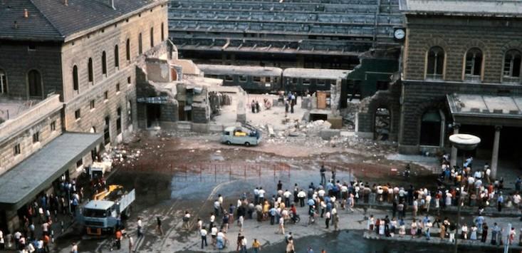 strage stazione di Bologna 1980